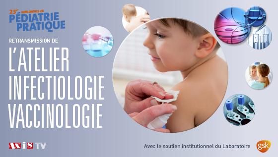 Atelier vaccinologie 2019