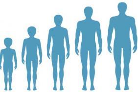 grande taille chez l'adolescent