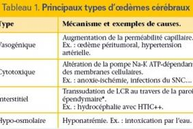 L'hypertension intracrânienne du nourrisson | Pédiatrie Pratique