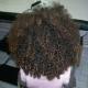 Cosmétologie des cheveux chez l'enfant noir